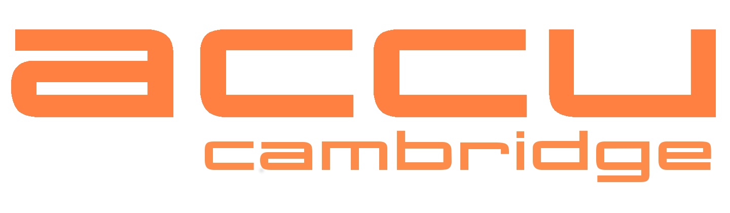 ACCU Cambridge logo